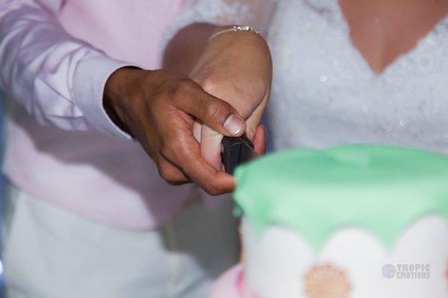 Photographe mariage - TROPIC ÉMOTIONS - photo 77