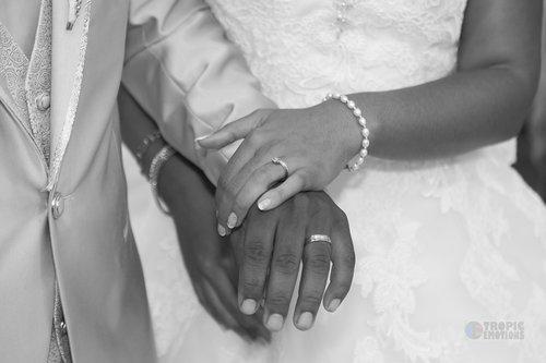 Photographe mariage - TROPIC ÉMOTIONS - photo 53