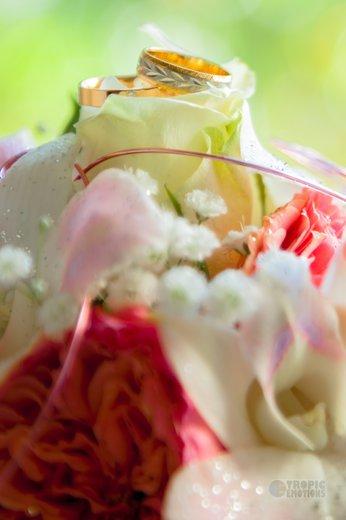 Photographe mariage - TROPIC ÉMOTIONS - photo 43