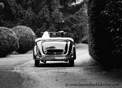 Laurent Koch Le Breton - Photographe mariage - 2