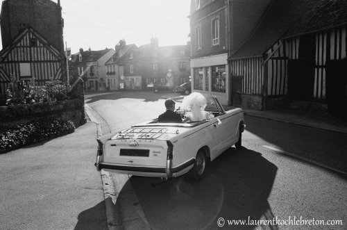 Photographe mariage - Laurent Koch Le Breton - photo 11