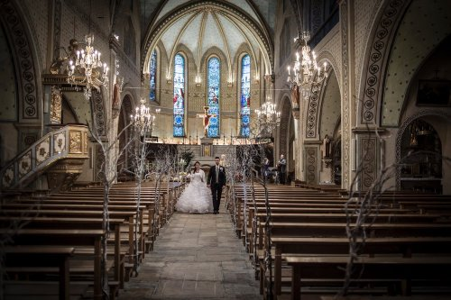 Photographe mariage - Franck Tourneret Photographe - photo 20