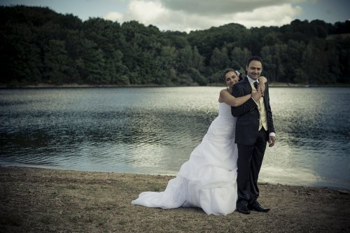 Photographe mariage - Franck Tourneret Photographe - photo 9