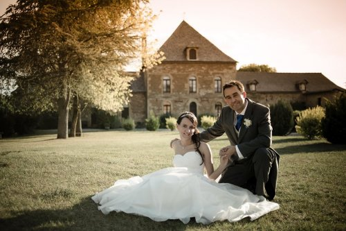 Photographe mariage - Franck Tourneret Photographe - photo 47