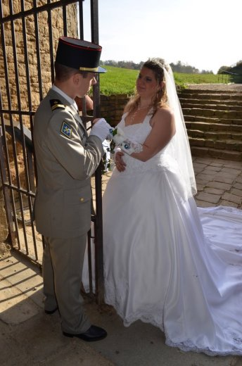 Photographe mariage - PHOTO REGNAULT - photo 14