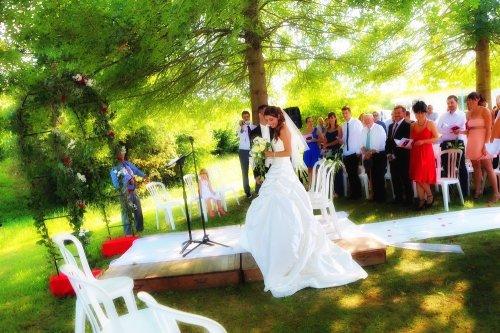 Photographe mariage -   richard palette Artisan Phot - photo 49