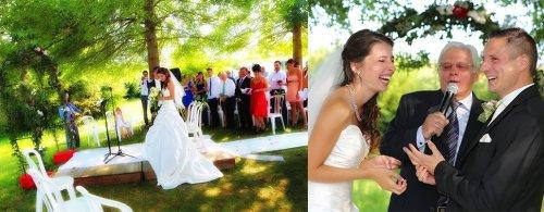 Photographe mariage -   richard palette Artisan Phot - photo 39