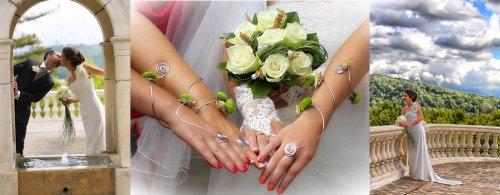 Photographe mariage -   richard palette Artisan Phot - photo 38