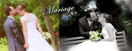 Photographe mariage -   richard palette Artisan Phot - photo 40