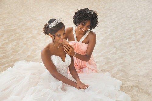 Photographe mariage - celine rosette - photo 9
