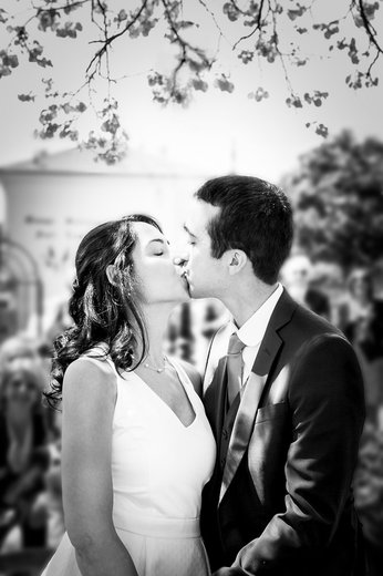 Photographe mariage - Alexis Monteil - photo 3