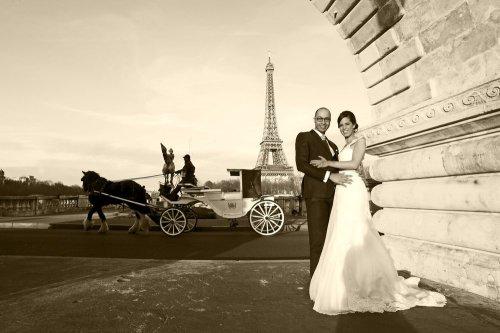 Photographe mariage - Photomariagepro -Photo & Vidéo - photo 11