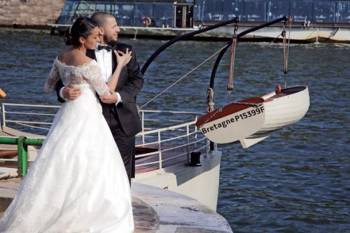 Photographe mariage - Photomariagepro -Photo & Vidéo - photo 12