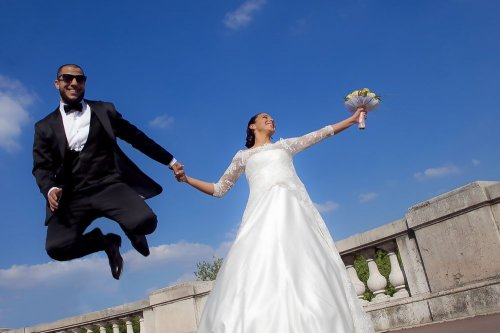 Photographe mariage - Photomariagepro -Photo & Vidéo - photo 13