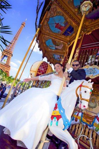 Photographe mariage - Photomariagepro -Photo & Vidéo - photo 5