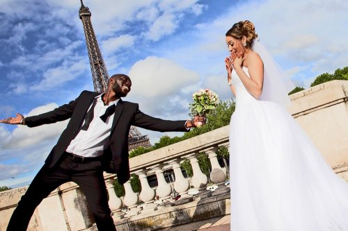 Photographe mariage - Photomariagepro -Photo & Vidéo - photo 15