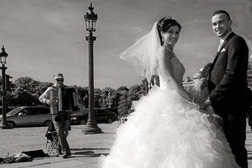 Photographe mariage - Photomariagepro -Photo & Vidéo - photo 16