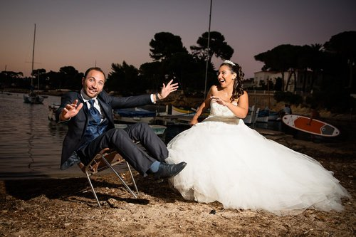 Photographe mariage - Photographe Nice Cannes Monaco - photo 7