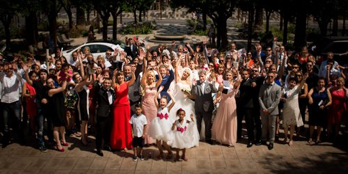 Photographe mariage - Photographe Nice Cannes Monaco - photo 29