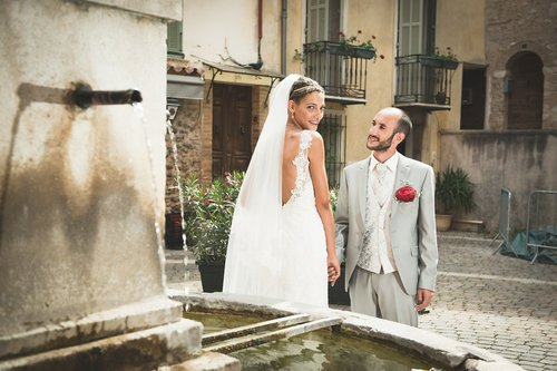 Photographe mariage - Photographe Nice Cannes Monaco - photo 19