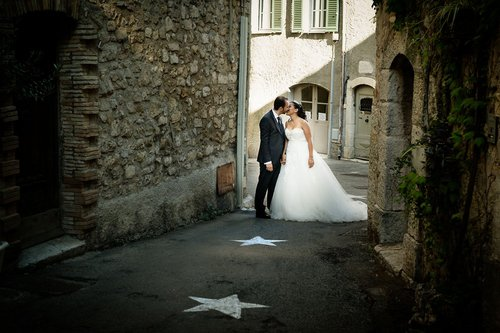 Photographe mariage - Photographe Nice Cannes Monaco - photo 4
