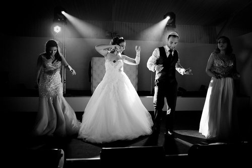 Photographe mariage - Photographe Nice Cannes Monaco - photo 3