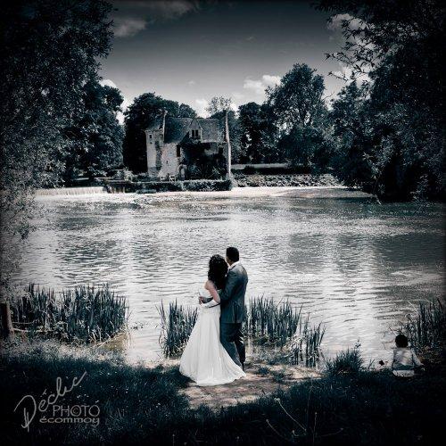 Photographe mariage - Eric COCHETEUX * Déclic-Photo - photo 20