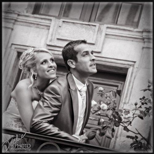 Photographe mariage - Eric COCHETEUX * Déclic-Photo - photo 21