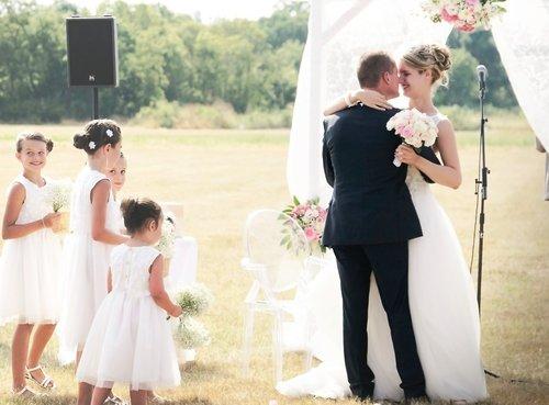 Photographe mariage - Audrey DELAS - photo 7