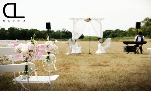 Photographe mariage - Audrey DELAS - photo 4