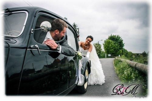 Photographe mariage - La Fabrique à Souvenirs - photo 10
