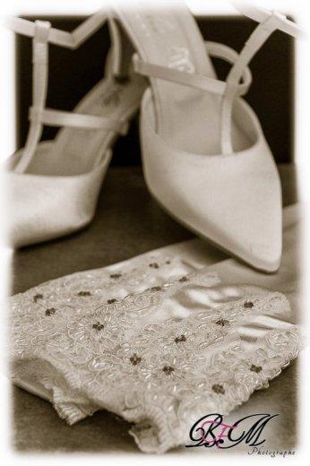 Photographe mariage - La Fabrique à Souvenirs - photo 4