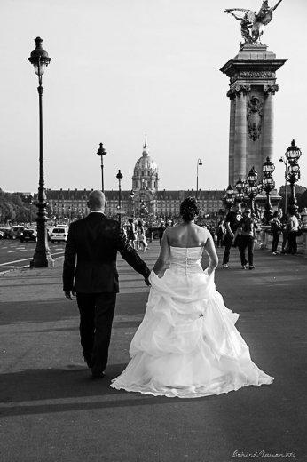 Photographe mariage - La Fabrique à Souvenirs - photo 24