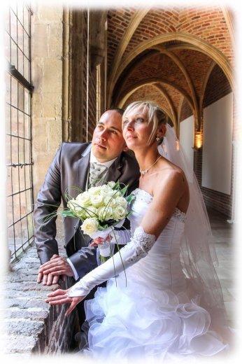Photographe mariage - La Fabrique à Souvenirs - photo 16