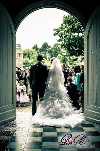 Photographe mariage - La Fabrique à Souvenirs - photo 17