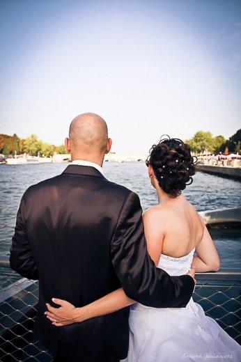Photographe mariage - La Fabrique à Souvenirs - photo 21