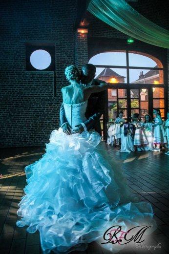 Photographe mariage - La Fabrique à Souvenirs - photo 18