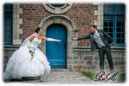Photographe mariage - La Fabrique à Souvenirs - photo 8