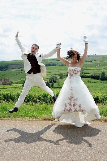 Photographe mariage - Chamfroy Laurence - photo 53