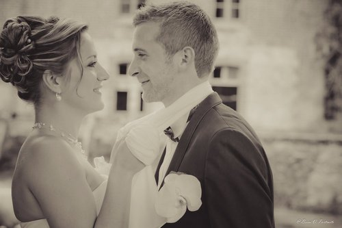 Photographe mariage - Brice Portraits - photo 26