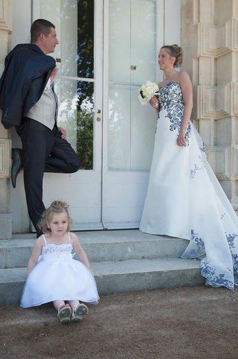 Photographe mariage - Le Fouillé Thierry - photo 79
