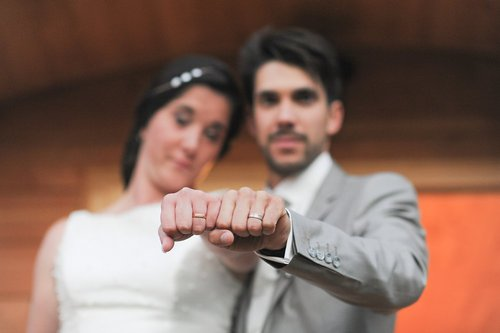 Photographe mariage - Le Fouillé Thierry - photo 83