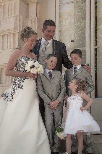 Photographe mariage - Le Fouillé Thierry - photo 78