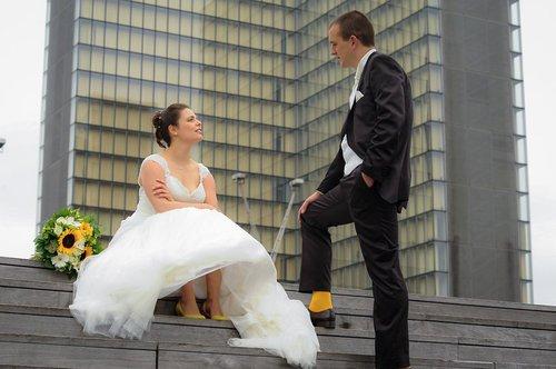 Photographe mariage - Le Fouillé Thierry - photo 85