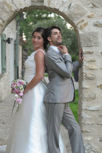 Photographe mariage - Le Fouillé Thierry - photo 82