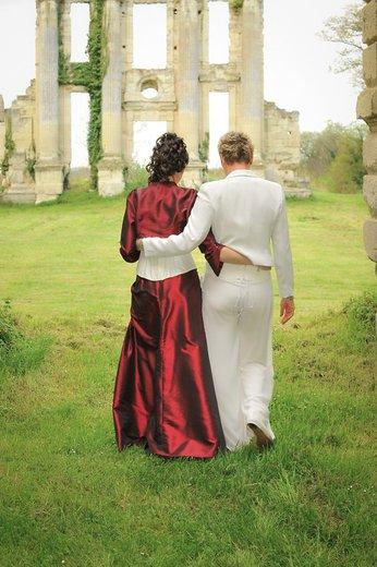 Photographe mariage - Le Fouillé Thierry - photo 81