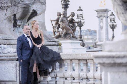 Photographe mariage - Bienvenue dans votre espace! - photo 9