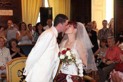 Photographe mariage - Arnodo Monique Photographe - photo 26