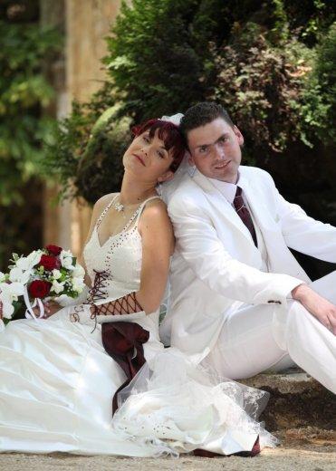 Photographe mariage - Arnodo Monique Photographe - photo 12