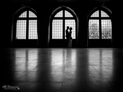 Photographe mariage - fou d'images  - photo 3
